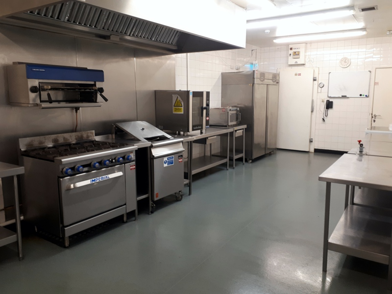 Commercial Kitchen Deep Cleaning Services Manchester
